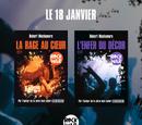 Ctx54/LE DEUXIEME TOME DE ROCK WAR EST DISPONIBLE !
