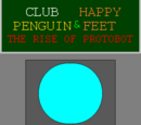 Club Penguin And Happy Feet: The Rise of Protobot (Chapter 7)