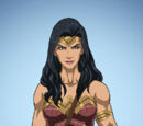 Wonder Woman (Earth-38)