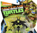 Tales of the TMNT toyline