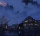 ESO Morrowind: Städte