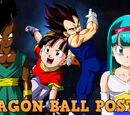 Sagas de Dragon Ball Post-Z
