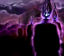 God Slayer de Oscuridad
