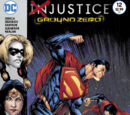 Injustice: Ground Zero Vol 1 12