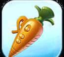 Carrot Pen Token