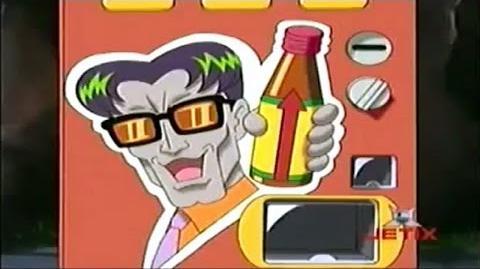 Kirby - 80 - La Super Bebida
