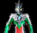 Ultraman One