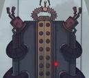 Dispositivo Medusa
