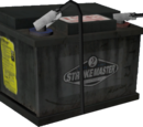 Strokemaster Incorporated