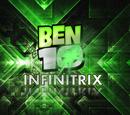 Ben 10: Infinitrix