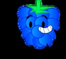 Blue Raspberry