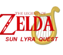 The Legend of Zelda : Sun Lyra Quest