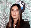 Carla Hacken