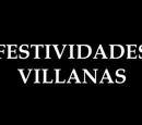 Festividades Villanas