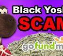 Black Yoshi's Scam!