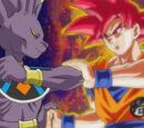 Dark649/The Consistency of Dragon Ball Super