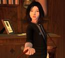 Mana Izumi