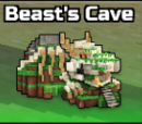 Beast's Cave
