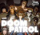 Doom Patrol Vol 6 6