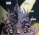 Ksenomorfy z komiksów