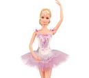 Ballet Wishes Barbie Doll (CGK90)
