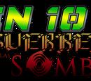 Ben 10: Los Guerreros de las Sombras