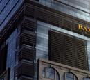 Baxter Building (Trank series)