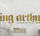 King Arthur: Legend of the Sword P.I.E.