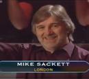 Mike Sackett