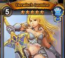 Derwisch Jasmine
