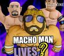 Macho Man LIVES?