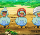 BW020: Dancing With the Ducklett Trio!