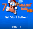 7 GRAND DAD Title Screen/OliverTEENAGER13's version