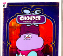 Chowder: Volume 6