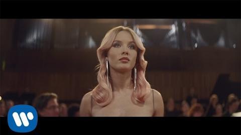 Clean Bandit - Symphony feat. Zara Larsson -Official Video-