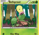 Bellsprout (Furious Fists)