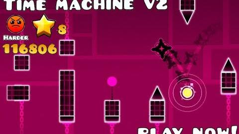 Time Machine v2