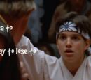 The Karate Kid Wiki