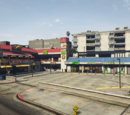 Del Perro Plaza