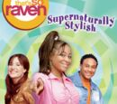 That's So Raven videography
