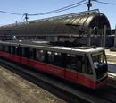 Davis Station