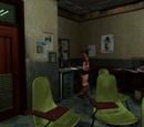 Documents Resident Evil 2