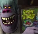 Trolls Objects