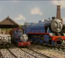 Little Engines