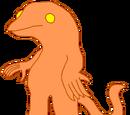 Generikko (First Generation)