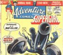 Adventure Comics Vol 1 420