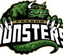 Fresno Monsters