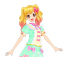 Ribbon Party Coord