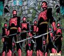 Agents of Cyttorak