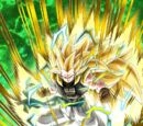 Blazing Fusion Warrior Super Saiyan 3 Gotenks (Teen)